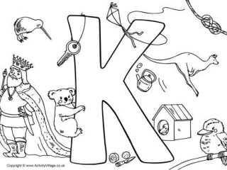 letter k drawing at getdrawings com free for personal use letter k