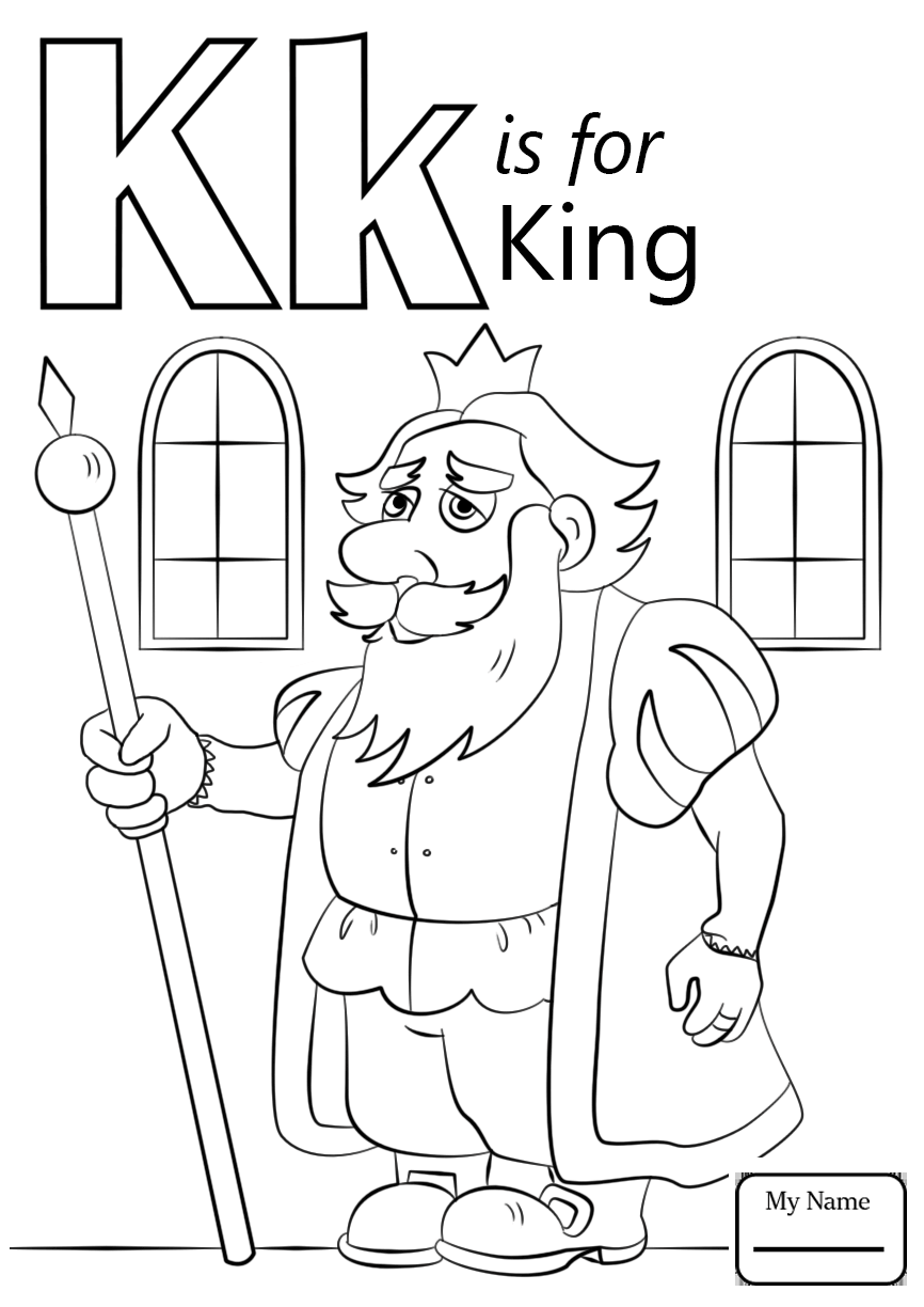 866x1224 Letter K Letters And Alphabet Letter K In Heart Coloring Pages