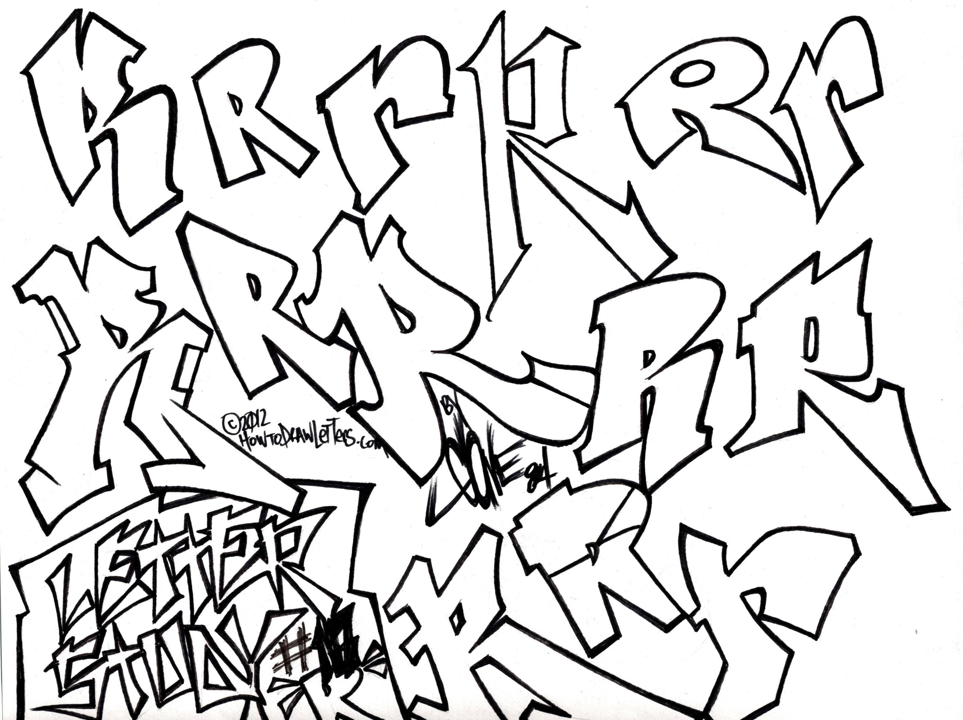 Letter R Drawing At Getdrawings Com Free For Personal Use Letter R