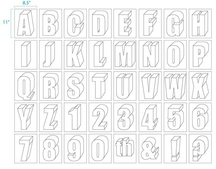 letters drawing at getdrawings com free for personal use letters