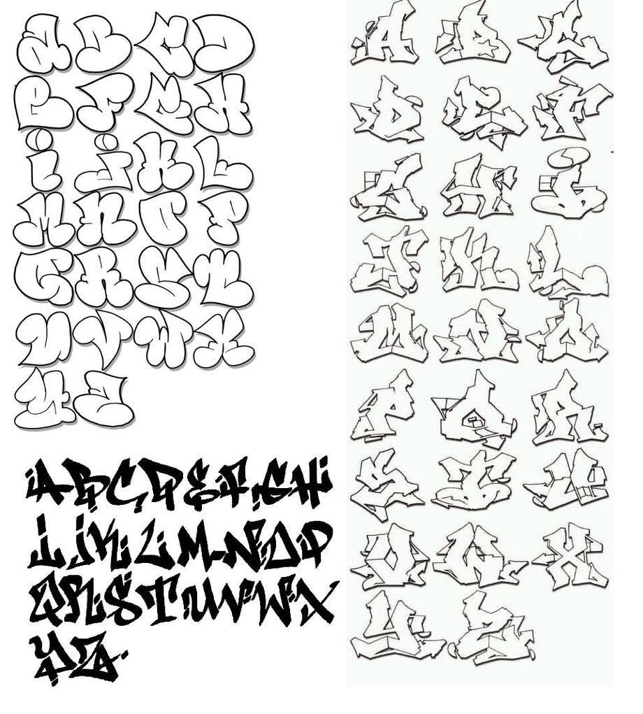 920x1021 Graffiti Alphabet Drawings Drawings Of Graffiti Abc Graffiti