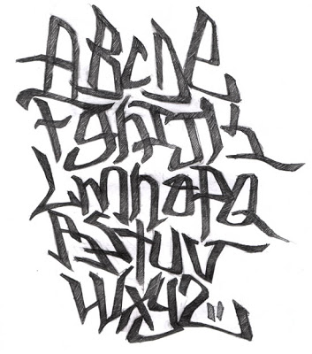 353x400 Tag Graffiti Alphabet Graffiti Art Graffiti