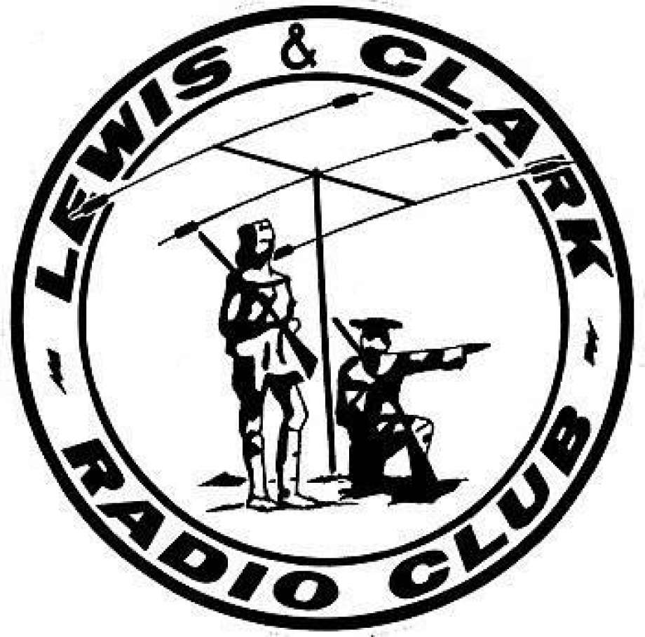 920x909 Lewis And Clark Ham Radio Club Sets Alton Halloween Parade's Pace