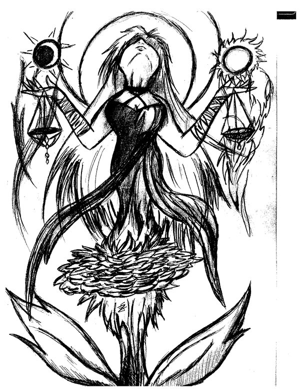 600x776 Libra By Wolfgirl832