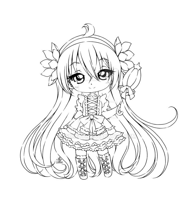 800x811 Iris Libra In Loli By Sureya