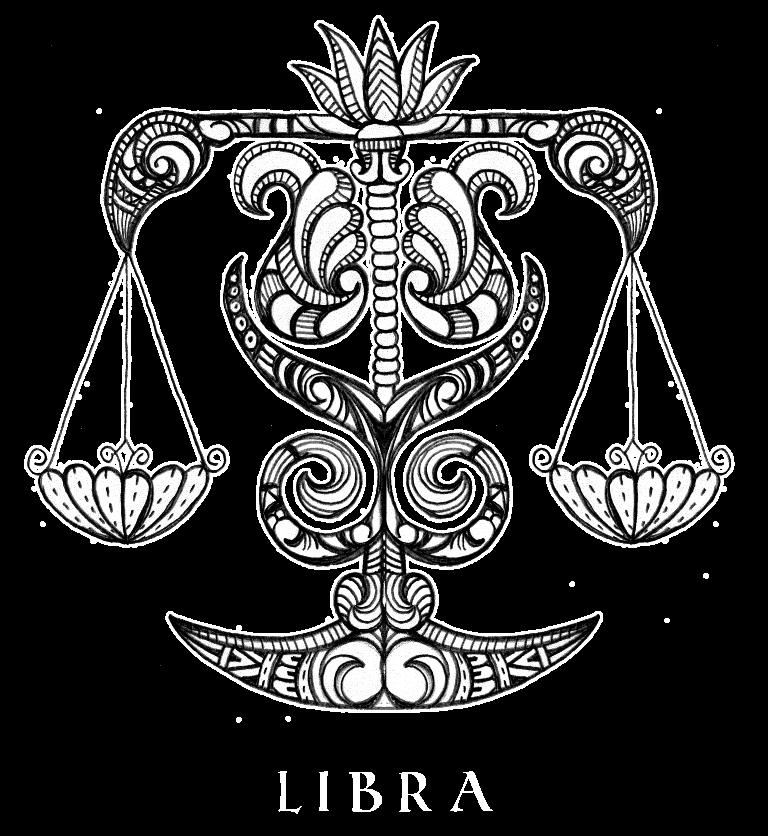 768x836 Libra Art