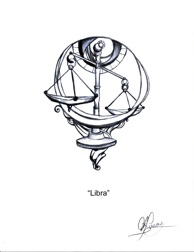 800x1035 Libra Tattoo Ink Me Libra Tattoo, Tattoo And Tatting