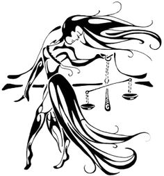 236x254 Tons Of Libra Tattoos The Scales Of Justice! Libra Scale Tattoo