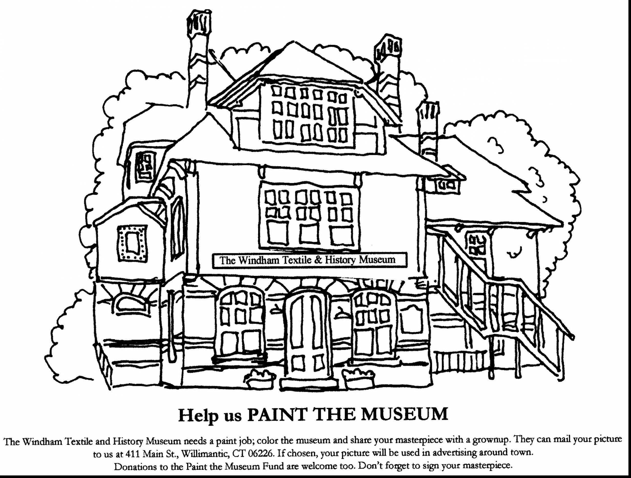 2464x1865 Impressive Library Building Coloring Pages With