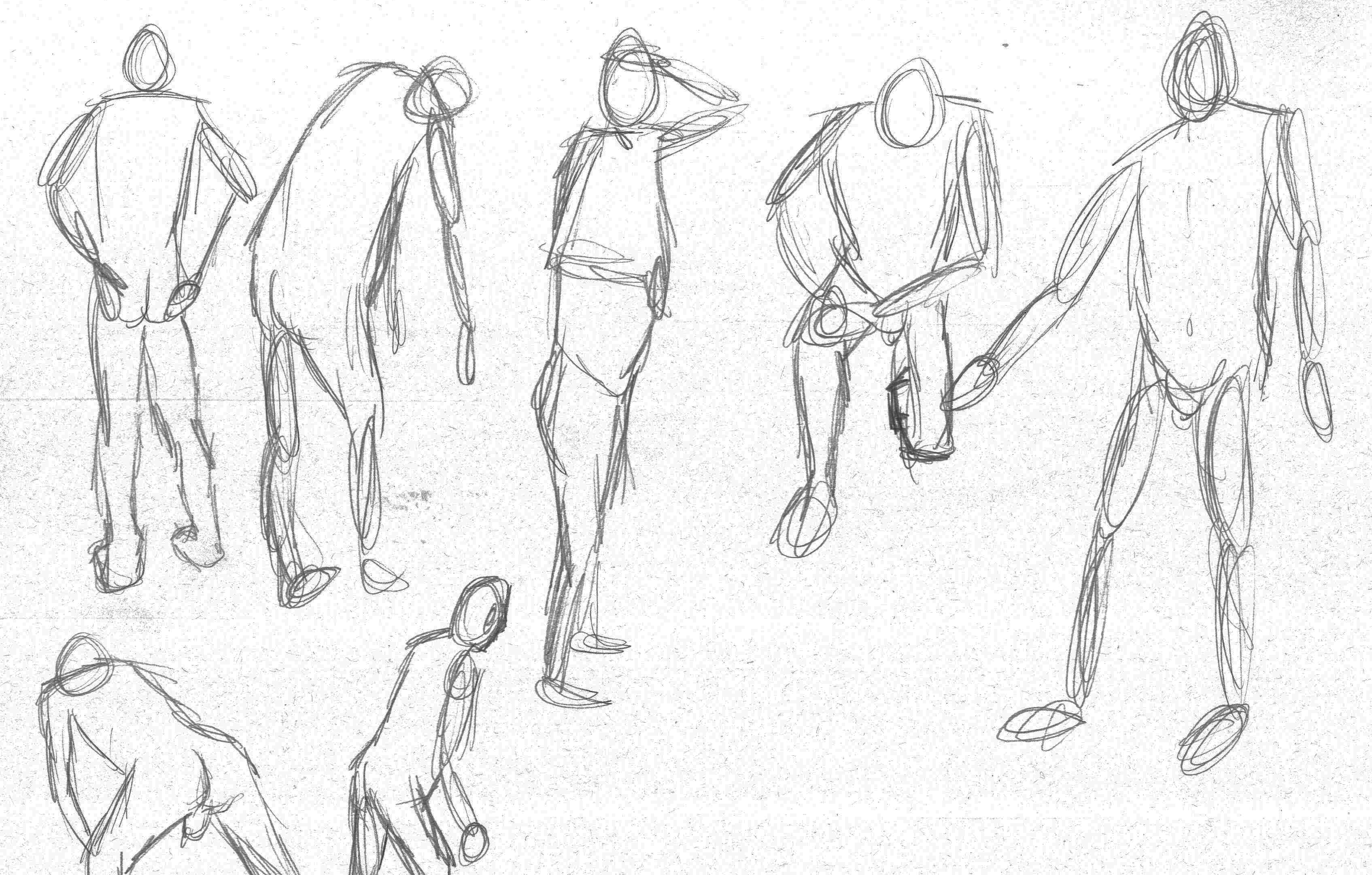 3390x2162 Life Drawing Lesson 3 Drawing Drama Amp Design