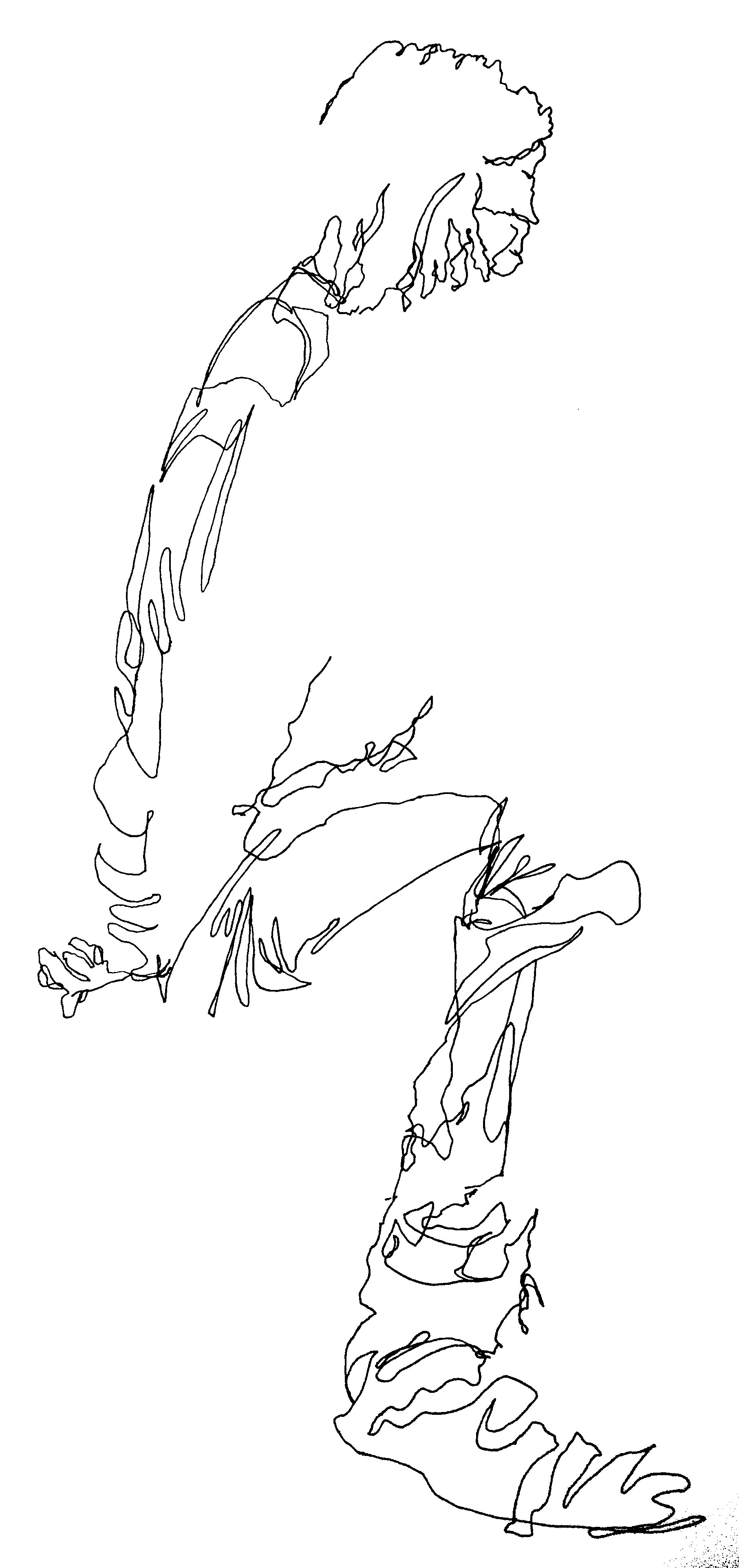 1813x3849 Life Drawing Louise Jones