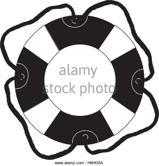 519x540 Life Preserver Cut Out Stock Images Amp Pictures
