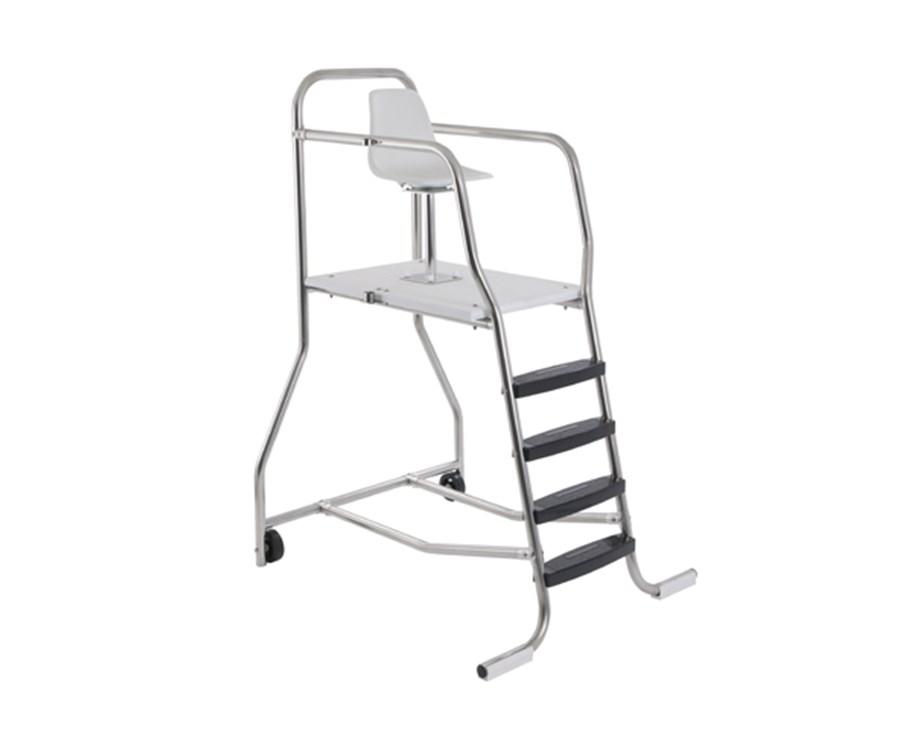 923x730 6 Feet (Ft) Vista Moveable Lifeguard Chair
