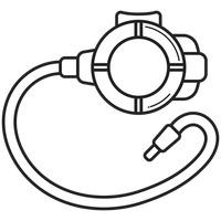 200x200 Swimming Tube Lifebuoy Pool Tube Ring Rings Safety Tube Tubes
