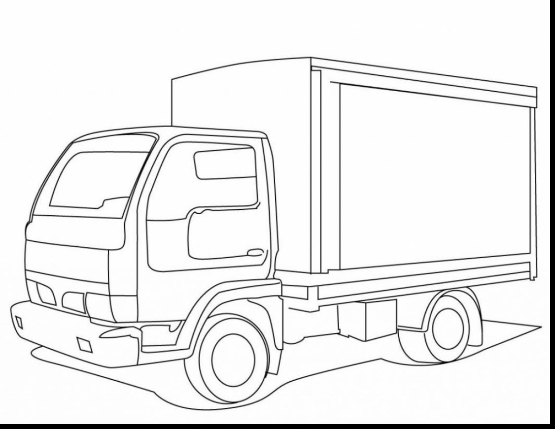 1126x871 Surprising Lifted Chevy Truck Coloring Pages With Truck Coloring