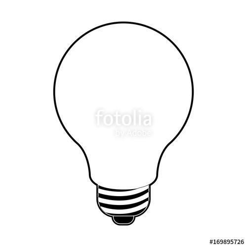 500x500 Light Bulb Idea Glass Creative Electricity Energy Power
