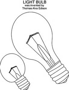 229x299 Thomas Edison Light Bulb Drawing
