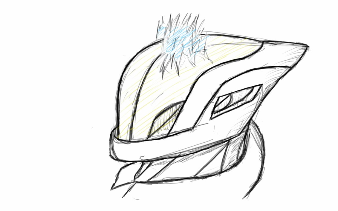 1131x707 Helm Of Inmost Light Sketch By Ricohet12