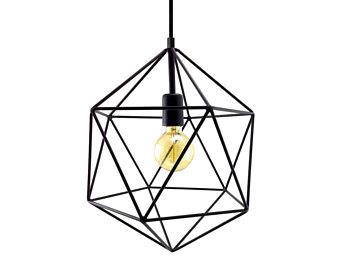 340x270 Geometric Lighting Etsy