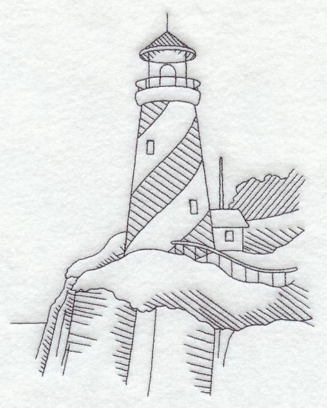 474x592 Swlighthousesirl Stripe Lighthouse Products I Love