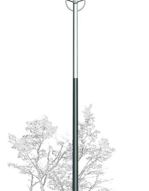 500x640 Buy Cheap China Steel Pole For Fencing Products, Find China Steel