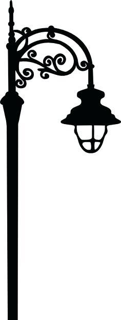 236x624 New Orleans Style Lamp Posts Petvet.club