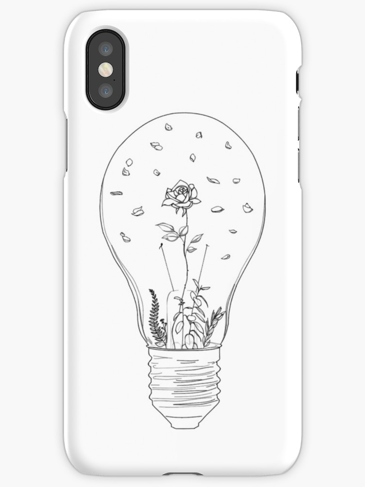 750x1000 Shawn Mendes Lightbulb Iphone Cases Amp Skins By Bealean Redbubble