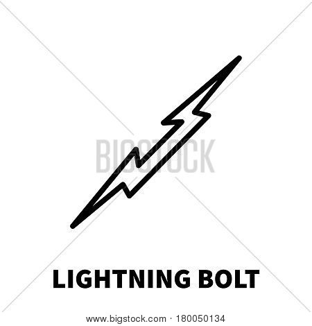 450x470 Lightning Bolt Icon Logo Modern Vector Amp Photo Bigstock