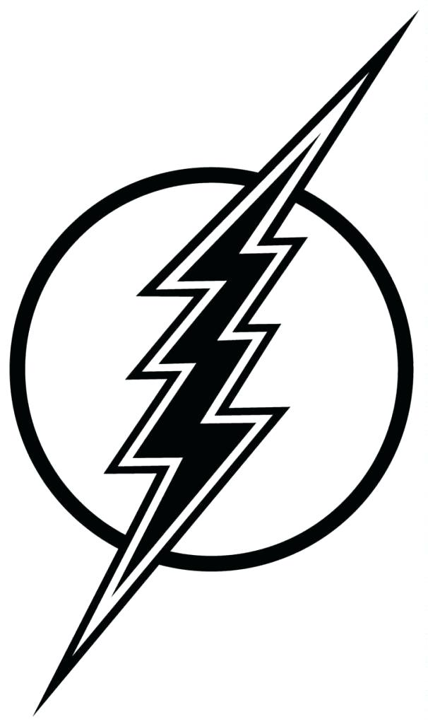 606x1024 Bolt Coloring Page Beautiful Lightning Bolt Coloring Page For Your
