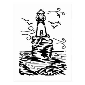 324x324 Lighthouse Drawings Gifts On Zazzle