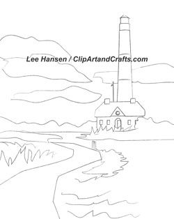 250x314 The Best Lighthouse Sketch Ideas On Lighthouse