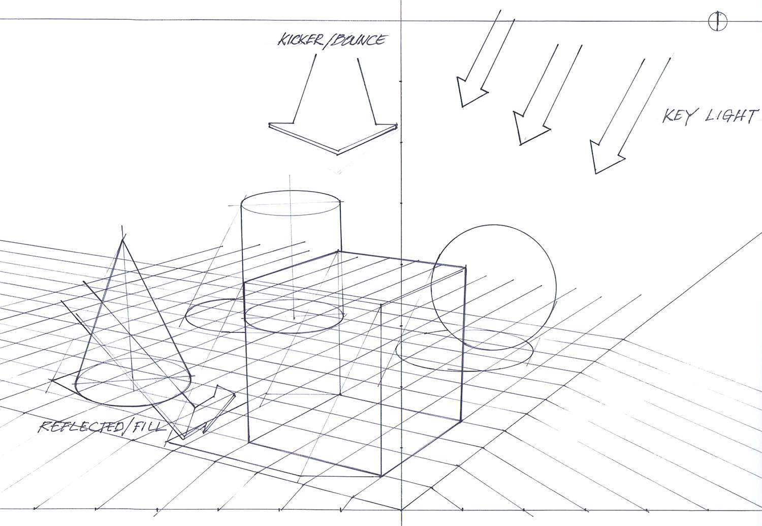 1500x1035 Design Drawing And Visualization