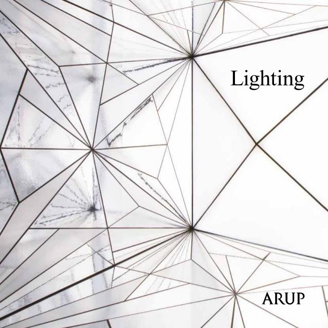 638x638 Lighting Design, Lichtontwerp Arup