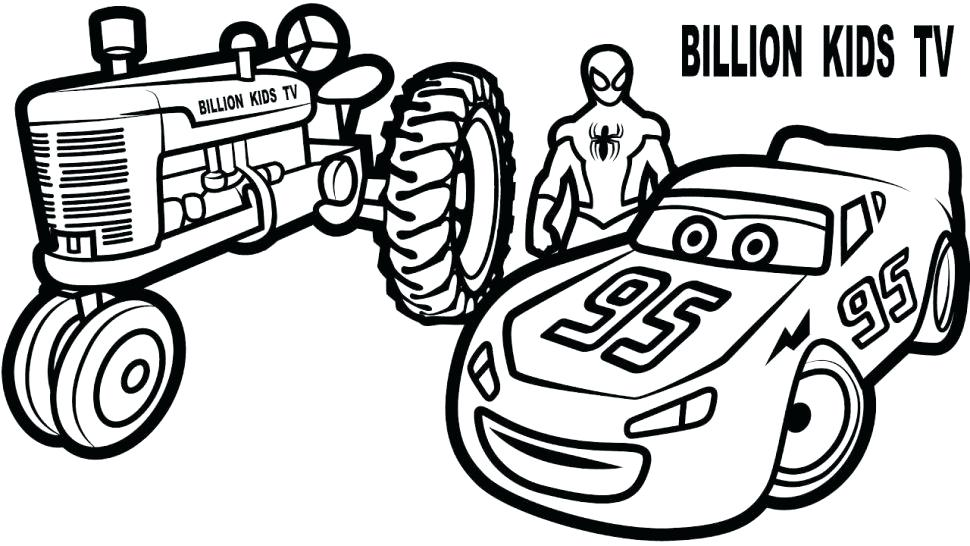 970x546 Lighting Mcqueen Coloring Pages Colouring Games Lightning Drawing