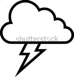 lightning bolt drawing at getdrawings com free for personal use