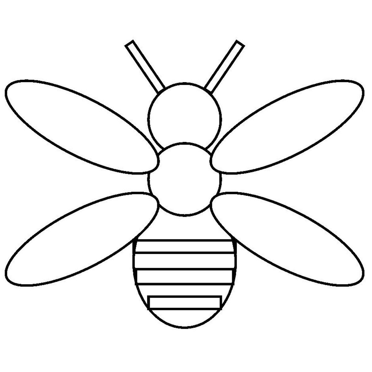 1200x1200 Best Hd Lightning Bug Clipart Black And White File Free