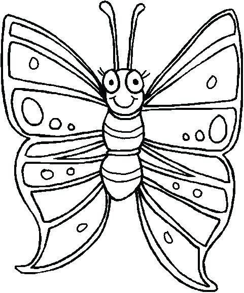 481x576 Bug Coloring Pages Insect Coloring Sheets Spring Bug Coloring