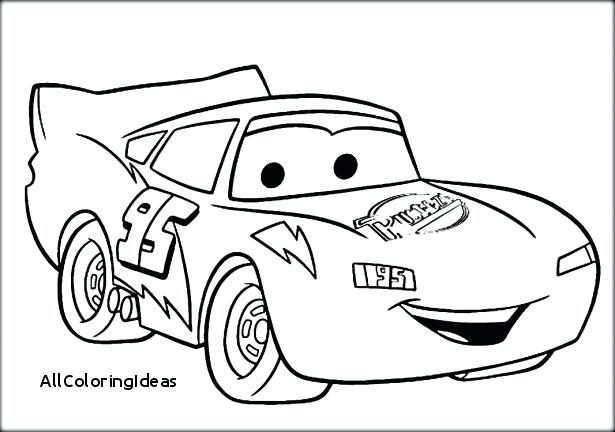 615x432 Coloring Pages Of Lightning Mcqueen Lightning Mcqueen And Tow