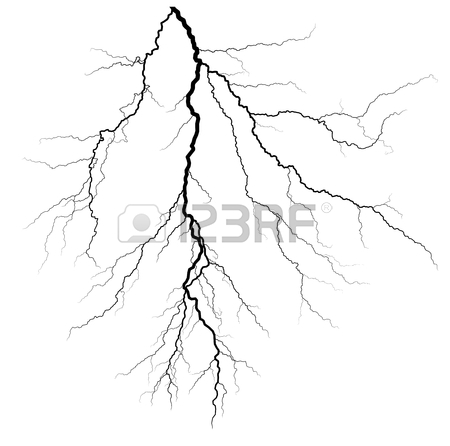 450x446 Stroke Of Lightning Images Amp Stock Pictures. Royalty Free Stroke