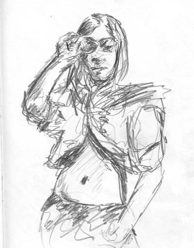 400x510 Blog Dr. Sketchy's Baltimore Where Burlesque Meets Life