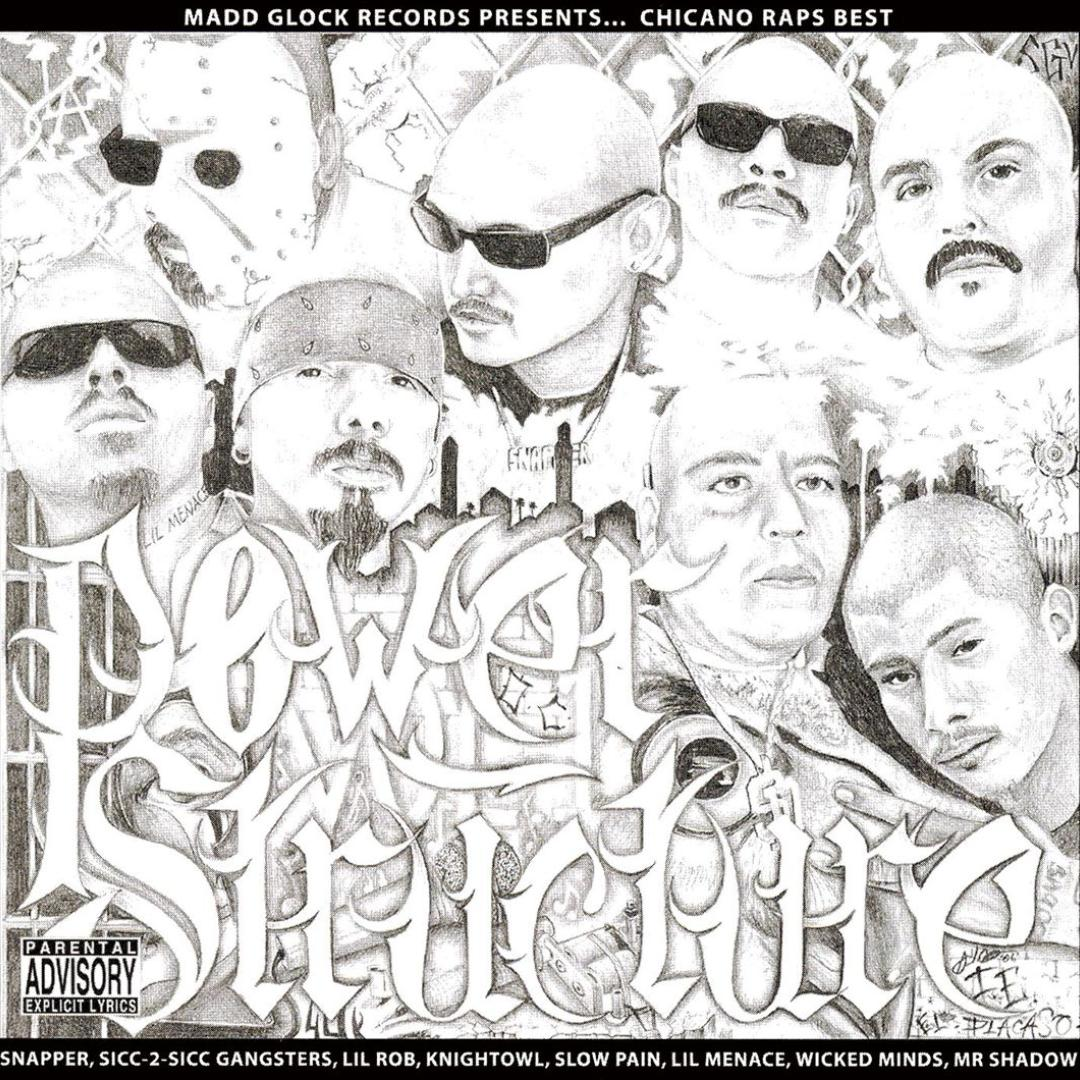 1080x1080 Wicked Minds, Lil Rob Amp Clicka One