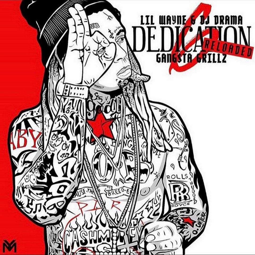 1080x1080 New Music Lil Wayne Big Bad Wolf Youheardthatnew