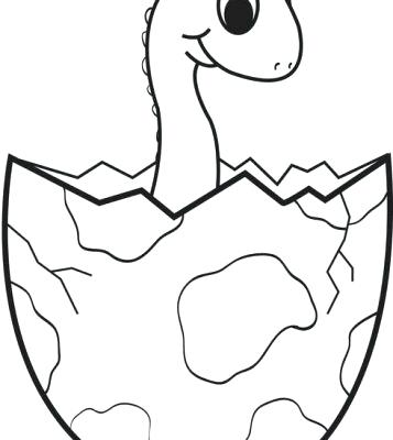 357x400 Printable Lil Wayne Coloring Pages Dinosaur Egg Page Best Ideas