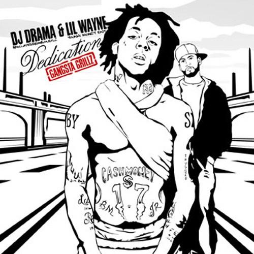 500x500 Dj Drama Amp Lil Wayne Dedication