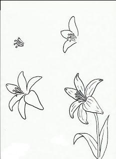 233x320 Pansy Drawing Plants Draw An Apple Draw A Daffodil Draw A Leaf