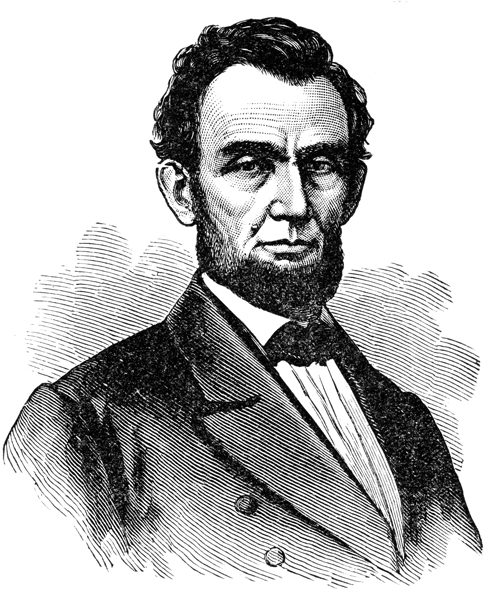 490x600 Abraham Lincoln Pictures