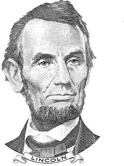 250x336 Abraham Lincoln Timeline