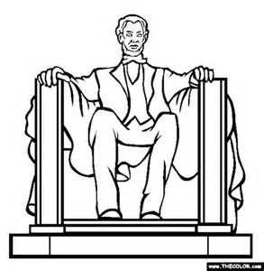 Lincoln Memorial Drawing at GetDrawings.com | Free for ...
