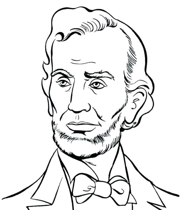 615x709 Lincoln Memorial Coloring Page Memorial Coloring Page Download