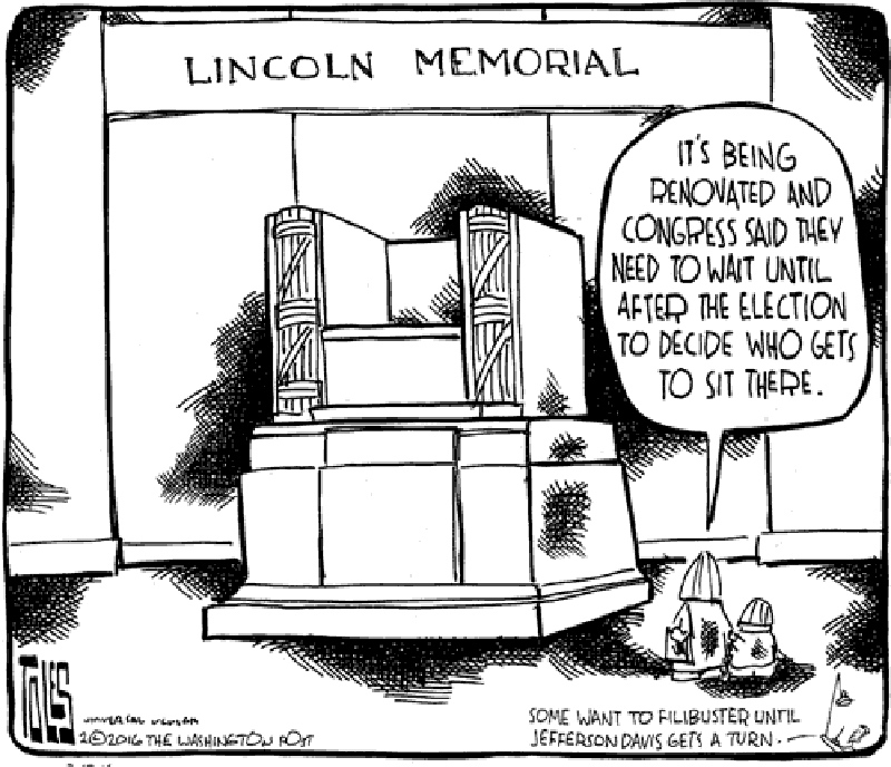 800x688 Lincoln Memorial